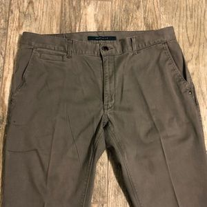36x32, Perry Ellis chino slacks Men's